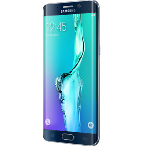 Samsung Galaxy S6 edge 32GB SM-G925W8 BLACK COLOR