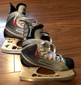 Youth Hockey Skates + Equipment