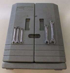Socket Set with Case