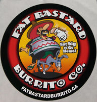 FULL/PART TIME - START NOW! - Make the best burritos! - FOH/BOH
