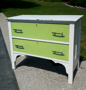 Antique Dresser *Delivery Available*