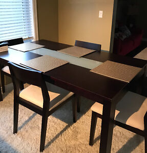 Dinning room - Moving deal!!