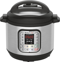 Instant Pot Cooking Lessons