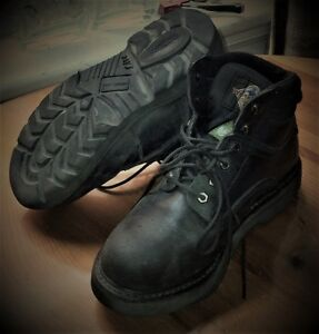 Workload Lite Leather shoes