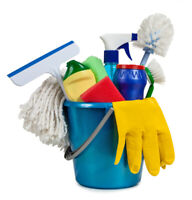 House Cleaning - Strathroy & Parkhill Area