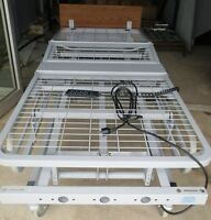 HOSPITAL BEDS WITH MATTRESS