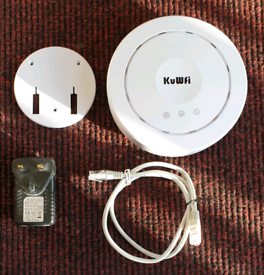 Wifi Access Point With Poe