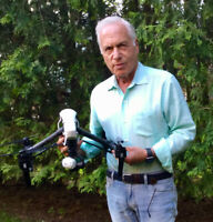 Advanced drone license tutor by Transport Canada  examiner
