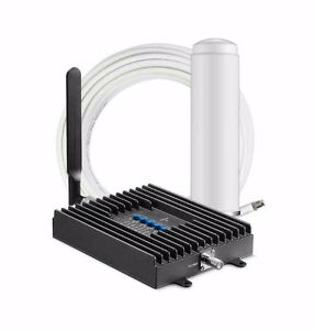 SureCall Fusion4Home 4G Cell Phone Signal Booster/ Amplifier