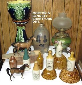 ANTIQUE ESTATE AUCTION-THE DON BABB COLLECTION Kitchener / Waterloo Kitchener Area image 3