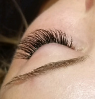 $70 Eyelash Extensions NEW CLIENT PROMO