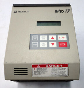 VFD's from 1 to 15HP Kitchener / Waterloo Kitchener Area image 7