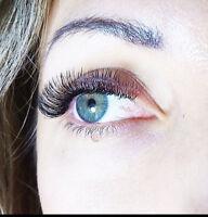 Eyelash extension(all effects),keratin lash lift,eyebrow/tint