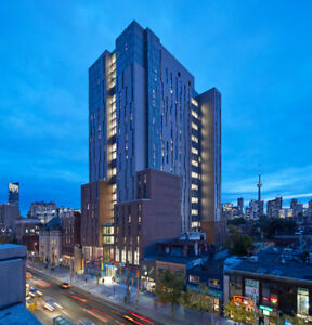 Limited Spaces Remaining! Secure A Home in the Heart of Toronto