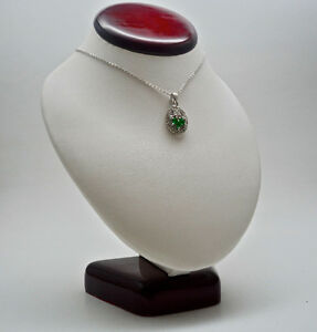 925 Silver Pendant without Chain