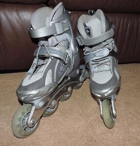Firefly Inline Skate Roller Blades Model S250