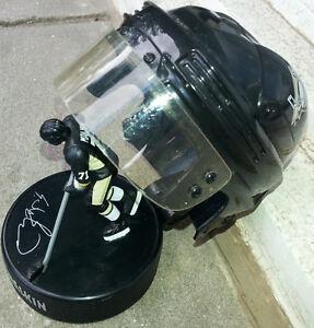 Hockey Helmet Replicas Oakville / Halton Region Toronto (GTA) image 4