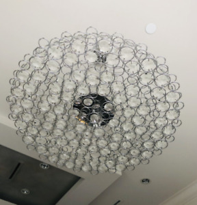 2 ceiling lamps. cheap. changing sale.