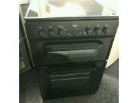 Bush electric cooker #28777 £175