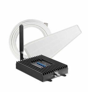 Phone Signal Booster from SignalBooster.com