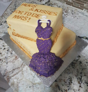 Custom cakes Windsor Region Ontario image 1