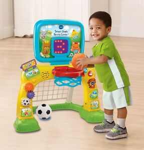 NEW: VTech Smart Shots Sports Center - $40 (NO TAX)