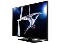 "Samsung 32"" LED Tv freeview slim Design"