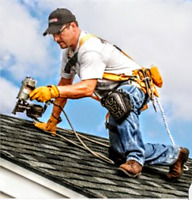 Hiring Roofers & Labourers