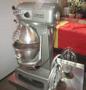 Hobart 20 qt mixer Kitchener / Waterloo Kitchener Area image 1