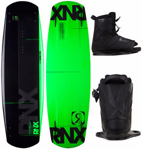 Ronix One Modello Wakeboard 142 + ronix one boots too