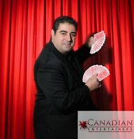 Talented Magicians & Party Entertainers / Comedy / Magic Shows