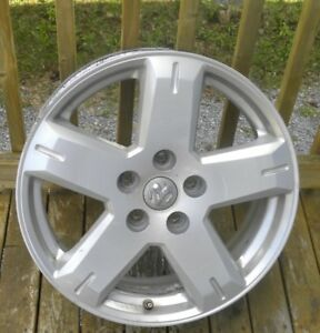 "19""  Dodge Journey Rims"