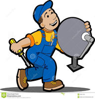 Satellite Installers Wanted!