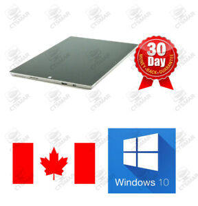 "Microsoft Surface Pro 3 i5 or i7 cpu 8GB ram 250GB SSD 11"" inch"