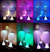 Crystal Chandeliers for hire Onkaparinga Hills Morphett Vale Area Preview
