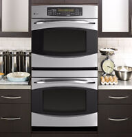 Install OTR Microwave, Chimney Range Hood, Fridge, Faucet...