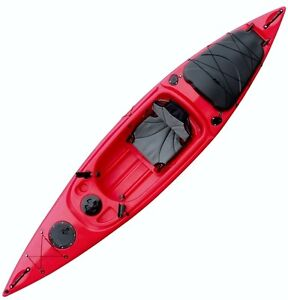 "Sit-in Fishing Kayak ""WINNER"" Strider XL"