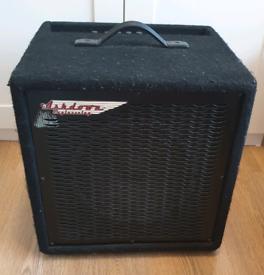 Ashdown Design Perfect Ten BASS AMP 30 WATT