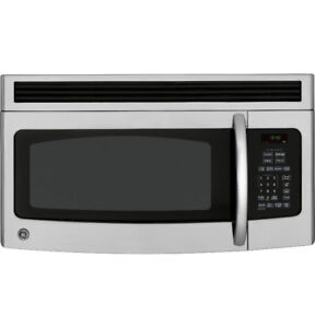 GE microwave 1,.8 cuft excellent, awesome