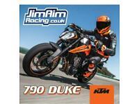 KTM 790 Duke 2020 - Brand new!