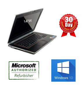 """Dell Laptops DEALS from $262, 14"""" 15"""" E6420, E6430U, E6410"""