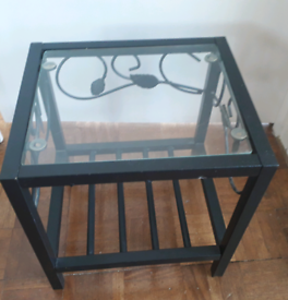 Pretty Garden / Conservatory Side Table