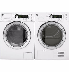 """CONDO SIZE washer/dryer GE 24"""" LOWEST GUARANTEE"""
