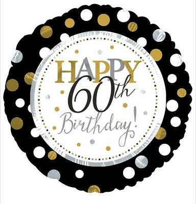 Happy 60th Birthday 18