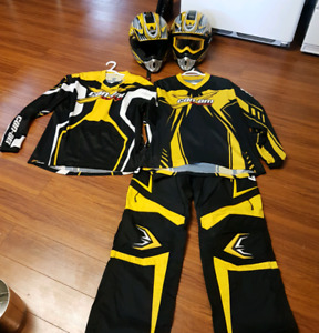 Can Am Riding Gear for sale $250