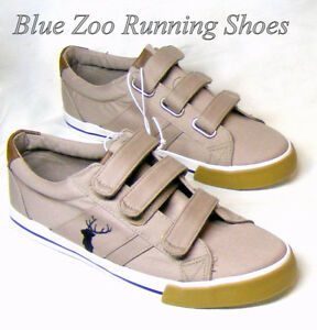 BLUE ZOO casual shoes size 38, new, canvass, unisex