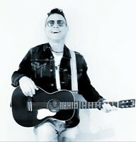 Solo Acoustic Artist\Entertainer