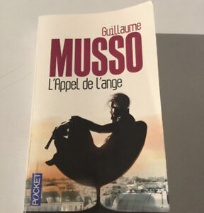 Livres de Guillaume Musso