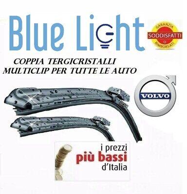Spazzole Tergicristalli Volvo V40 Set.2012 in poi