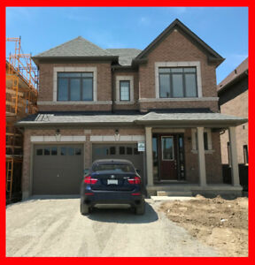 Brand-New (Never Lived In) Large Detached Single in Woodbridge